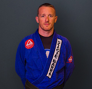Wesley Trevelyan | Martial Arts Instructors | Lions Gym - Mixed Martial Arts