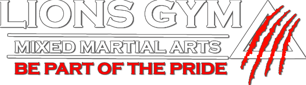 Lions Gym - Mixed Martial Arts